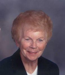 Donna Stewardson